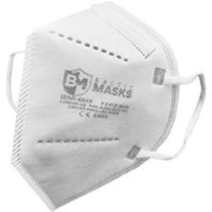 FFP2 Atemschutzmaske-0203645m