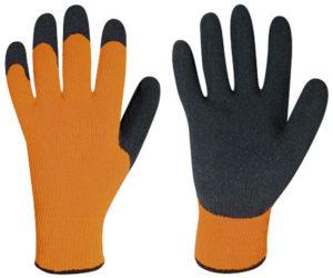 Latexbeschichtete Handschuhe-0240