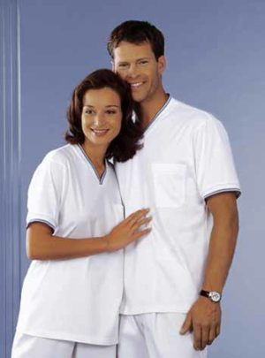 Bierbaum-Proenen Unisex Shirt Kiefer-1247.140.21R