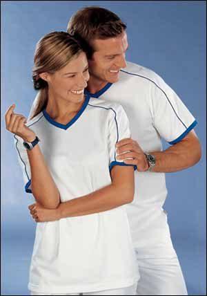 Bierbaum-Proenen Unisex Shirt Zypresse-1253.142.21R