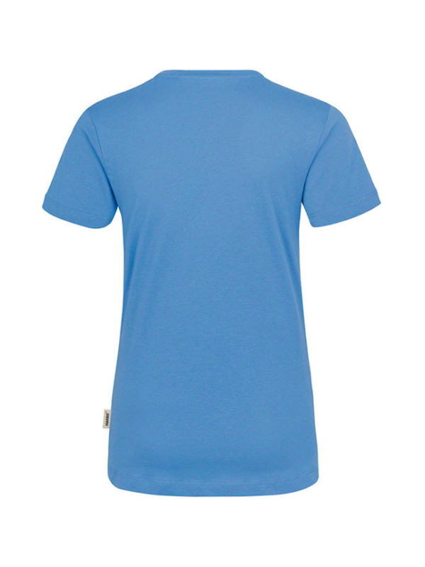 HAKRO Women V-Shirt CLASSIC-126,