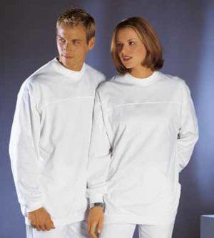Bierbaum-Proenen Unisex Sweatshirt Birke-1328.144.21R