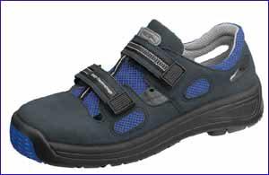 Abeba Sicherheits- Sandale-31376R