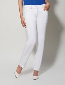 HIZA Damenjeans (Stretch)-151180