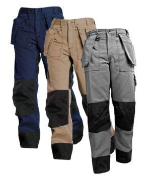 Blakläder Bundhose Heavy Worker-1580-1380