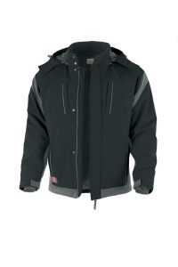 Qualitex Softshelljacke-2010