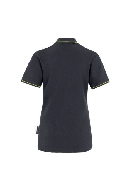 HAKRO Women Polo Top-203