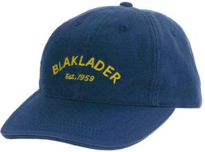 Blakläder Baseball- Kappe-2045-0000-8900