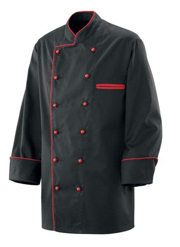 EXNER Kochjacke zweifarbig-20720