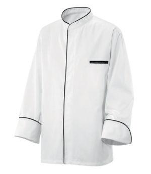 EXNER Kochjacke zweifarbig-2091510