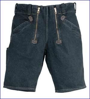 FHB Jeans- Short 100 % Baumwolle-22234.R