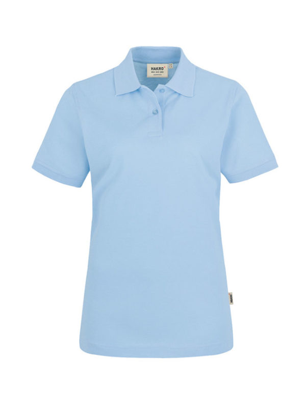 HAKRO Women Polo Top-224