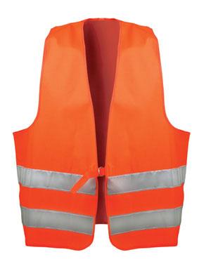 Textil- Warnweste-2265