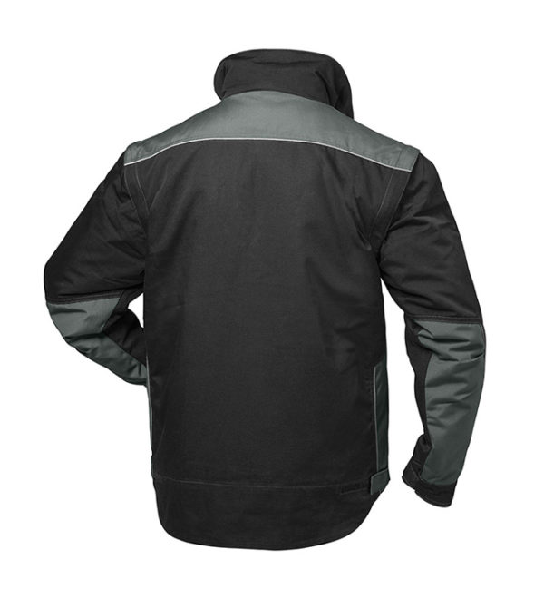 Elysee 2 in 1 Outdoorjacke-2265-1-4