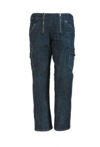 FHB Stretch-Jeans-Zunfthose-22660