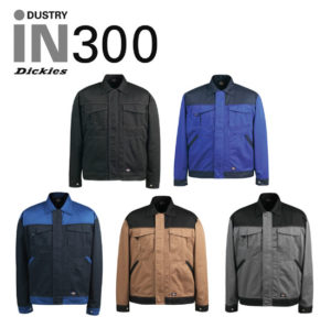 DICKIES Bundjacke-IN30010