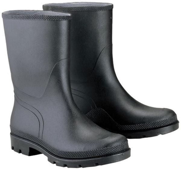 PVC Stiefel ca.28 cm-35020