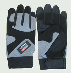 HITACHI Power Tools WORK GLOVES-4001373
