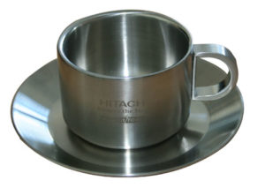 HITACHI Power Tools STEEL CUP 0,1 L-40019908