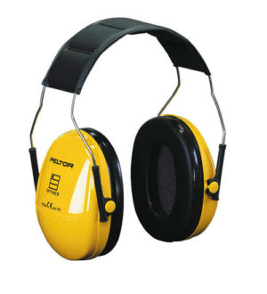 Kapselgehörschutz OPTIME I-4122