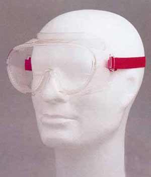 Vollsichtbrille- Standard-4150