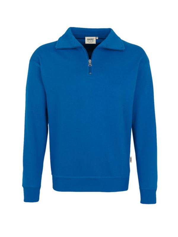 HAKRO Zip-Sweatshirt-451