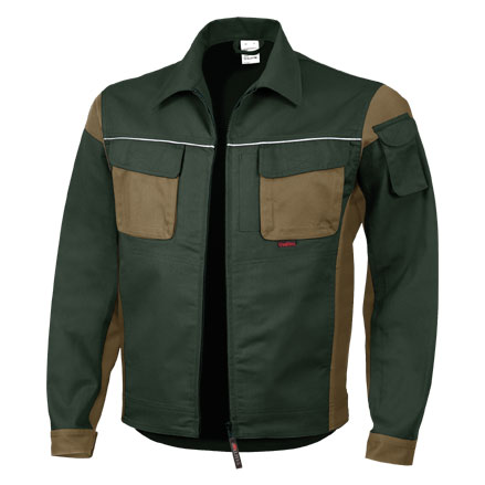 Qualitex Bundjacke-61939.tc