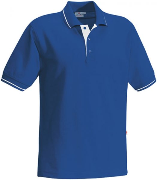 HAKRO Polo Casual-803