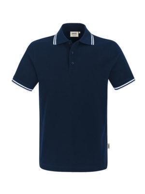 HAKRO Poloshirt Twin-Stripe-805