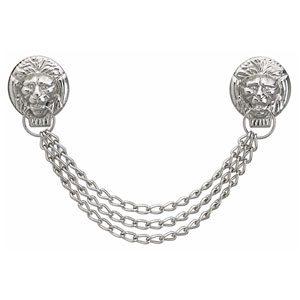 Zunft-Löwenkopfkette-88900