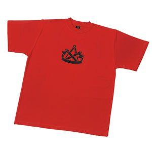 FHB T- Shirt 100 % Ringspinn-Baumwolle-904