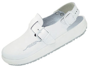 Abeba Damen- und Herren- Clog-91