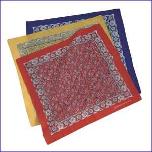 Zunft-Bandanos (Taschentuch)-91200