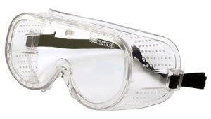 Vollsichtbrille- Standard-casing