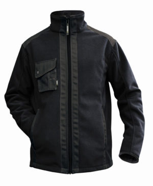 DASSY DNA Fleecejacke Croft-300319