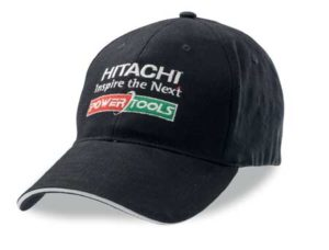 HITACHI Power Tools FLEX CAP-40013623
