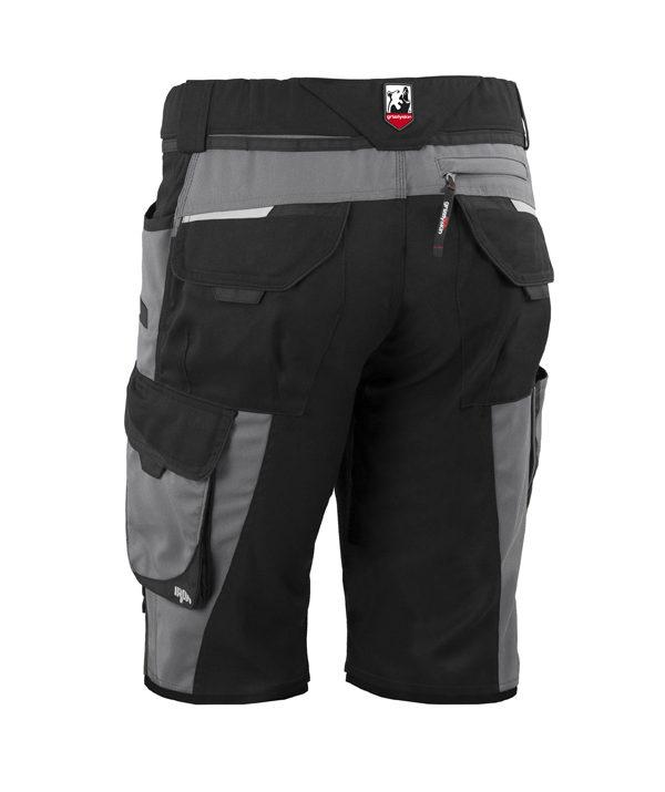 GRIZZLYSKIN Shorts-Gim360