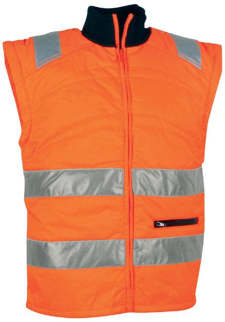 COFRA Warnschutz- Parka-Protection