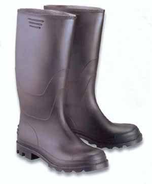 PVC- Stiefel ca. 38 cm-35050